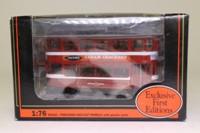 EFE 13403; Leeds Horsefield Tram; Leeds City Transport; Rt 3 Roundhay