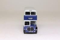 EFE E19705; AEC Regent V Orion Bus; Samuel Ledgard; Bradford via Pudsey