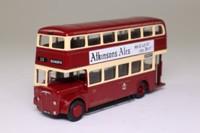 EFE 19804; Daimler CVG6 Bus; Coventry Transport; Rt 20 Bedworth