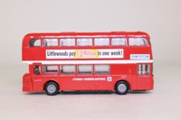EFE 28101; Leyland Atlantean Bus; National Welsh NBC; 520 Schools