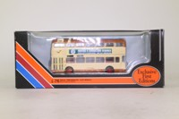 EFE 16520; Leyland Atlantean; South Yorkshire Transport; 69 Rotherham