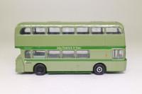 EFE 23802; Leyland Atlantean Bus; John Fishwick & Sons; Rt 111 Preston Fox Street