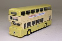 EFE 16524; Leyland Atlantean Bus; Wallasey Corporation; Rt 13 Trafalgar Road via Wheatland Lane