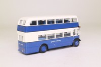 EFE 34203; AEC Regent III RLH Bus; Samuel Ledgard;  Horsforth via White Cross