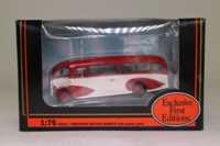 EFE 20901; Leyland Tiger PS1/Windover Coach; Yorkshire Traction; Circular Tour