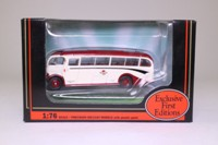 EFE 26802; Leyland Tiger Cub Duple Coach; Scout; Contract Hire