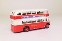 EFE 16007; Leyland Titan PD2 Lowbridge Bus; North Western; Rt 77 Stockport, Woodford, Bramhall