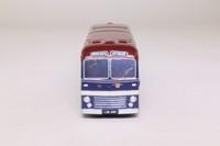 Oxford Diecast 76DR002; Duple Roadmaster Coach; South Notts: Nottingham