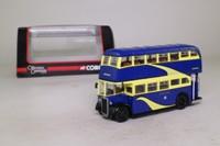 Corgi OOC OM41607A; Crossley DD42 Bus; South Shields: Simonside