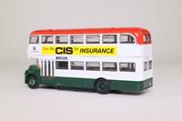 Corgi OOC OM41114A; Leyland PD3 Bus East Lancs; Blackburn Borough Transport; Blackburn