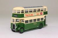 EFE 26501; Bristol Utility Bus; Maidstone & District; Rt 5 Gillingham