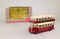 EFE 26312; Guy Arab II Utility Bus; East Kent; 25 High Street, Bus Station, London Rd Estate