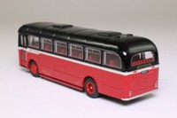 EFE 24307; AEC Weymann BET Single Deck Bus; North Western; Rt 159 Woodhouses