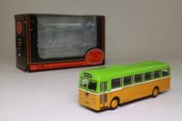 EFE 24310; AEC Reliance Bus Alexander BET; Halifax; Norton Tower