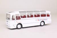 EFE 12115; Harrington Cavalier Coach; National NBC South Wales; Blackpool