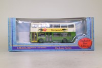 EFE 28809DL; Leyland Titan Bus; Blackburn Transport; 882 Lancashire County Contract Services