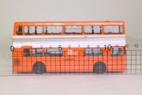 EFE 25810; Daimler Fleetline; Lancashire United Transport; 554 Leigh