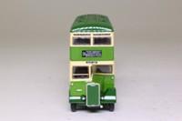 EFE 26315; Guy Arab II Bus; Southdown; Rt 31 Brighton, Havant, Emsworth, Chichester, Bognor Regis