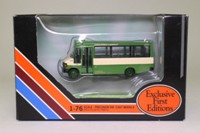 EFE 24805; Mercedes 709D/Plaxton Beaver Bus; Maidstone & District; Rt 277 Sherwood