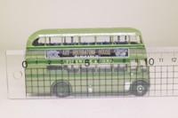EFE 16118; Leyland Titan Bus PD2; John Fishwick & Sons; Preston via Leyland
