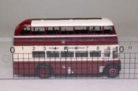 EFE 16101; Leyland Titan Bus PD2; Wigan Corporation; Rt 7A Abbey Lakes via Wigan