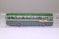 Corgi OOC OM40203; AEC Reliance Bus; Aldershot & District; Rt 12 Aldershot, Reading