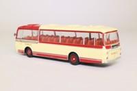 Corgi OOC OM42405; Plaxton Panorama 1 Coach; Leyland Leopard; Ribble; Rte X40 Manchester