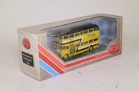 EFE 32103; AEC Routemaster/Park Royal RMF; Stevensons Bus Services; Rt SBS Blackpool Express