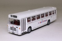 EFE 29406; Bristol RELH Coach 6G/ECW; National NBC, Lincolnshire; 106 Scunthorpe