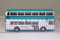 EFE 20437; Bristol VRIII Bus; Damory Coaches; 314 Salisbury