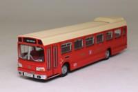 EFE 17305; Leyland National Mk1 Bus; Widnes Corporation;  Widnes Town Centre