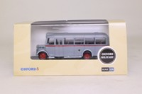Oxford Diecast 76OWB003; Bedford OWB Coach; Portsmouth, Tipner