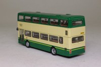 Corgi OOC OM45111; MCW Metrobus MkII; Maidstone & District; Rt 132 Hempstead Valley via Parkwood