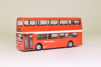 EFE 25813; Daimler DMS Fleetline; Wilts & Dorset; 133 Wimbourne