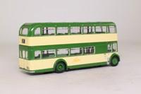 EFE 14017; Bristol FLF Lodekka; Bristol Omnibus Company; 87 Warmley