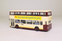 EFE 29616; Leyland Olympian; Chester City Transport; 15 Saughall