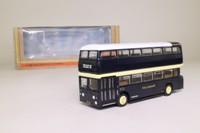 EFE 18012; Daimler Fleetline; East Yorkshire; 92 Circular via Cottingham, Willerby