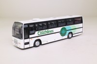 EFE 26615; Plaxton Paramount 3500 Coach; Blackburn Coachlines