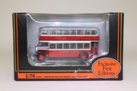 EFE 27303; Leyland TD1 Bus; Yorkshire Traction;  Worsboro Dale