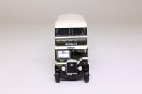 EFE 99645; Leyland TD1 Bus; Todmorden Joint Omnibus Committee; Burnley