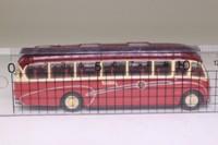 EFE 18706; Bedford SB Duple Vega Coach; Barton Transport; Excursion