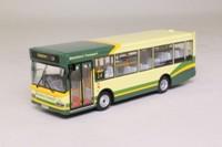 Creative Master / Northcord UK3011; Dennis Dart Plaxton Mini Pointer Bus; Blackburn Transport; 14 Sunnybower