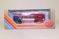 EFE 17703; Leyland National Mk2; North Western; X22 Liverpool