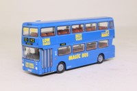 EFE 28607; Leyland Olympian; Stagecoach Manchester Magic Bus, 142 Picadilly