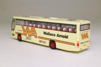 Corgi OOC 43801; Plaxton Excalibur Coach; Wallace Arnold:Team Coach