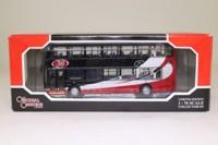Corgi OOC OM41204; Wrightbus Eclipse Gemini Bus; Harrogate & District; Rt 36 Harrogate