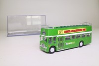 Corgi OOC OM41906; Leyland PD3 Bus Queen Mary; Open Top: United, Route 109 Sea Front Service