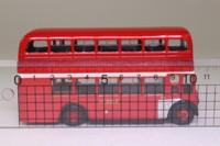 Corgi OOC 41002; AEC Regent V Bus; Hebble Motor Services; Rte 7 Halifax, Shelf, Odsall