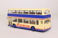 EFE 34906; Leyland Olympian Bus; Western National; 83 Tavistock