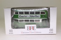 EFE 10113; AEC RT Double Deck Bus; Dundee Corporation; Rt 33 Fintry